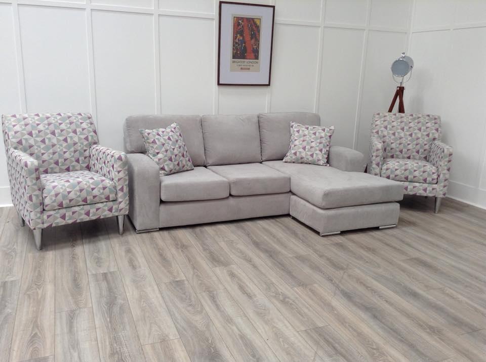 Ordinaire Pattern Sofas | Great Deals On Designer Sofas | Sofa Giant Doncaster